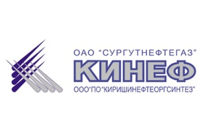 Киришский НПЗ